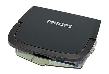 Philips cp0515 Depósito para fc8792, fc8794 SmartPro Easy Robot aspirador: Amazon.es: Hogar