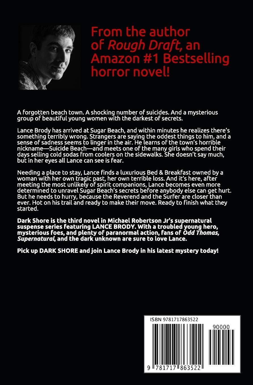 Amazon com: Dark Shore (Lance Brody) (9781717863522): Michael