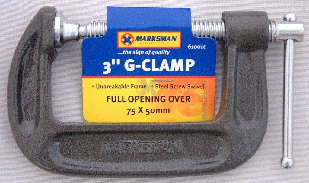3' G CLAMP