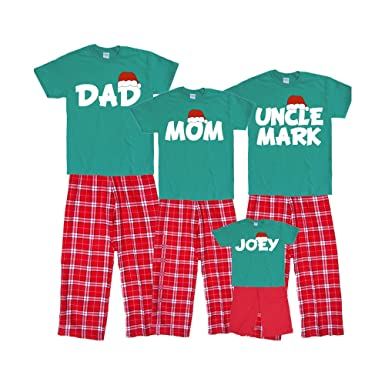 Amazon.com  Personalized Who s Who In Whoville Matching Family ... 832af7397