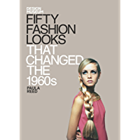 Fifty Fashion Looks that Changed the World (1960s): Design Museum Fifty book cover