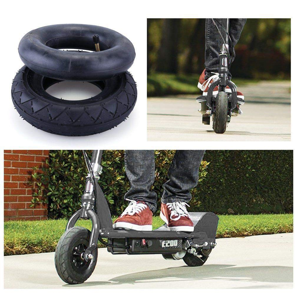 Amazon Com Zzpopgg Scooter Tire 200x50mm Tire Inner Tube