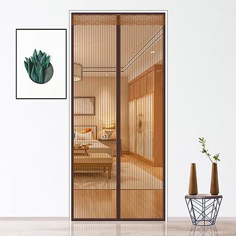 Amazon.com: DW & HX Protector de puerta magnético, tamaño ...
