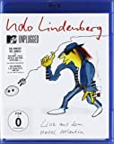 Udo Lindenberg - MTV Unplugged / Live aus dem Hotel Atlantic [Blu-ray]