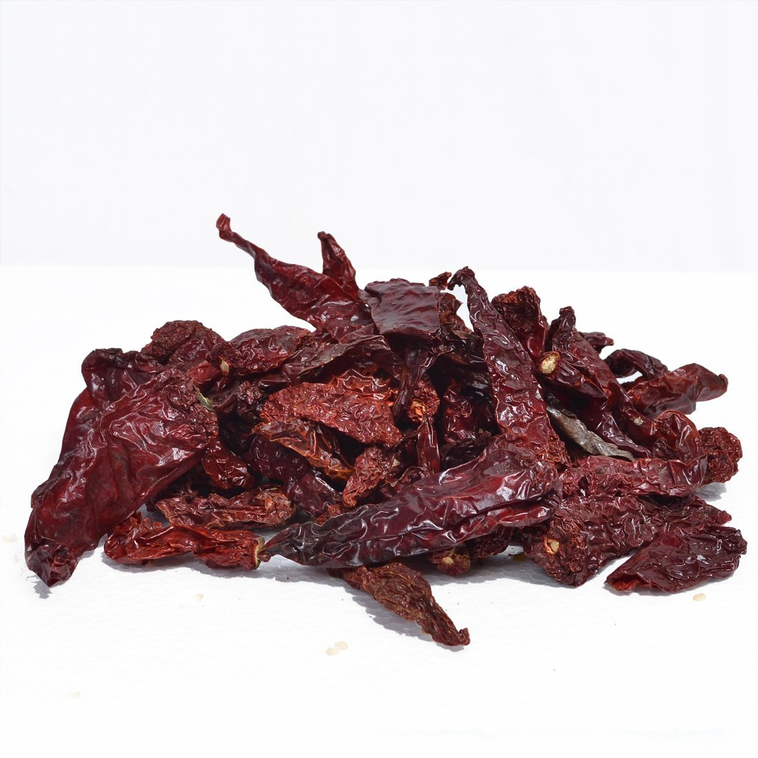 Leeve Dry Fruits Fresh Dried Kashmiri Chilli - 400 Grams by Leeve Dry Fruits (Image #3)