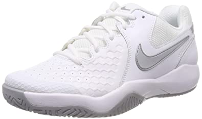 224d21df8d410 Nike Women s Air Zoom Resistance Tennis Shoes (6.5 B US