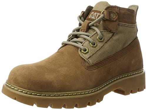 Caterpillar Melody, Botines para Mujer, Marrón (Womens Brown), 36 EU: Amazon.es: Zapatos y complementos