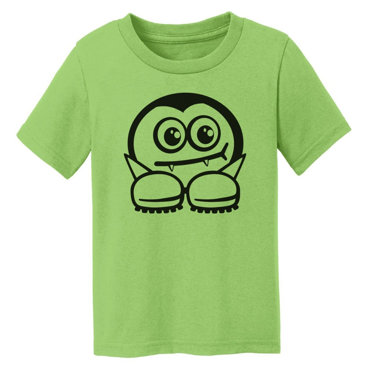 Digital T-Shirt Shop Baby-boys Dracula Dude