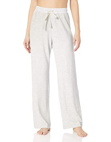 6c5663bf9d Amazon Essentials Women's Lightweight Lounge Terry Pant