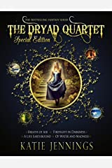 The Dryad Quartet Special Edition Kindle Edition