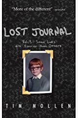 Lost Journal Vol. 3: Some Lives Are Funnier than Others Kindle Edition