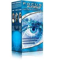 Focus Fast Nootropic Brain Supplement. World's 1st & Only Neuro Focusing Agent....