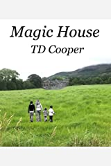Magic House Kindle Edition