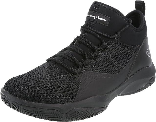 Clutch Slip-On Basketball Shoe