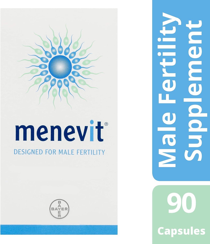 MENEVIT 90 CAPS