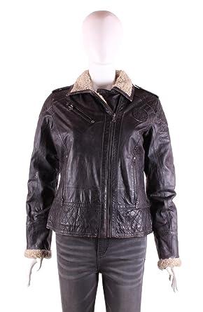 Lederjacke W Warmfutter Bradley Pl Damen Jacke Gipsy ED29IYeHW