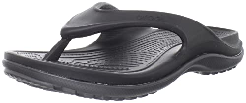 Crocs Athens - Chanclas unisex, Negro (Black / Graphite), 39: Amazon.es: Zapatos y complementos