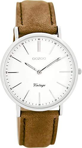 Oozoo Damen-Armbanduhr C8144
