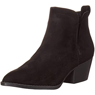 Carlos by Carlos Santana Women's Vera Ankle Boot | Ankle & Bootie