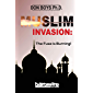 Muslim Invasion: The Fuse is Burning!