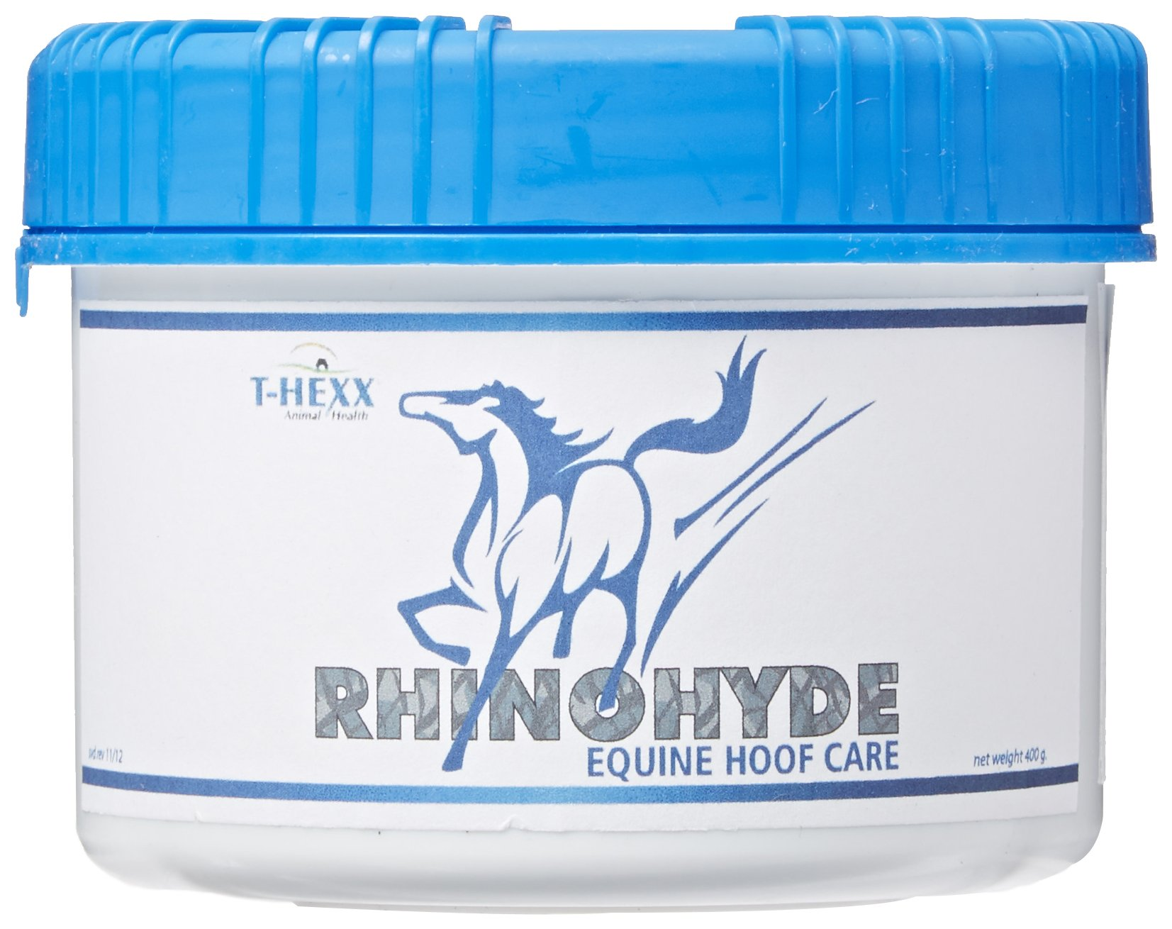 T-HEXX 1SOA14 Rhinohyde Equine Hoof Care Topical Paste, 6-Pack