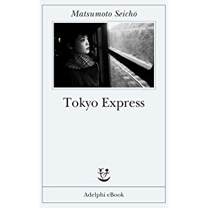 Tokyo Express (Italian Edition)