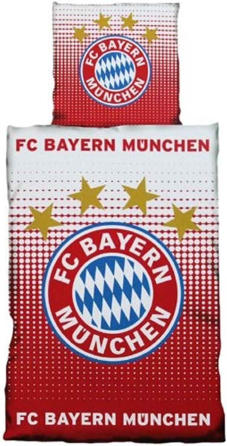 Biancheria Bayern Monaco