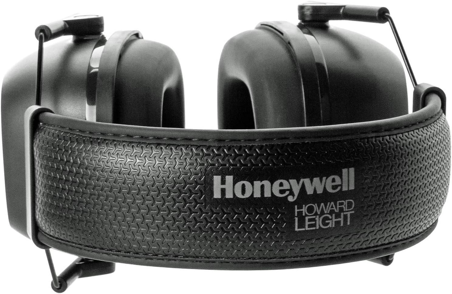 Howard Leight Verishield VS110 SNR 27 dB Kapselgeh/örschutz f/ür Erwachsene