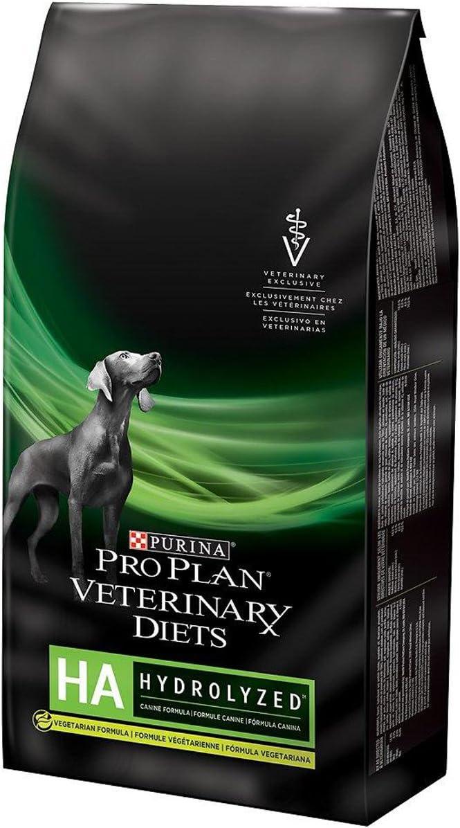 Purina HA Hydrolyzed Dog Food 25 lb
