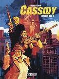 Omnibus. Cassidy: 3