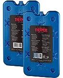 2 x Thermos Accumulateur de froid réutilisables - 400 g