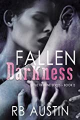 Fallen Darkness (The Trihune Series Book 2) Kindle Edition
