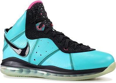 Nike Lebron 8 'South Beach' - 417098