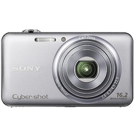 Sony WX70 - Cámara Digital (Plata): Amazon.es: Electrónica