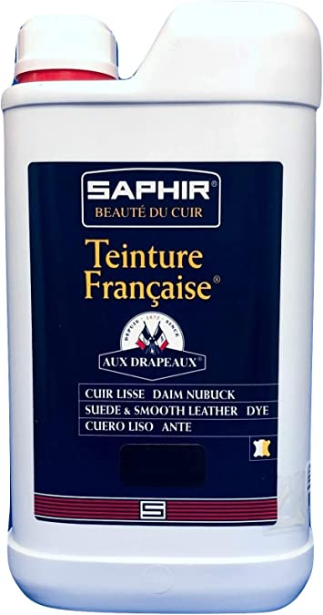 Saphir Shoe Care Product Schuhe Handtaschen