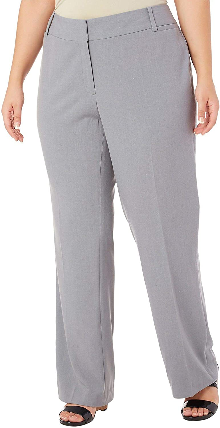Nue Options Plus Signature Bi-Stretch Pants P000366573