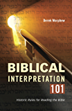 Biblical Interpretation 101: Historic Rules for Reading the Bible
