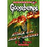 Attack of the Jack-O'-Lanterns (Classic Goosebumps #36) (36)