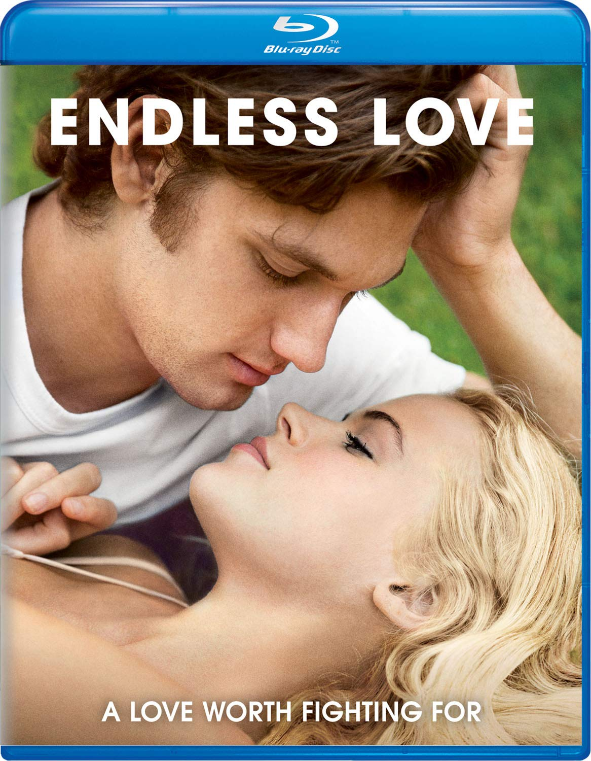 Blu-ray : Endless Love (Blu-ray)