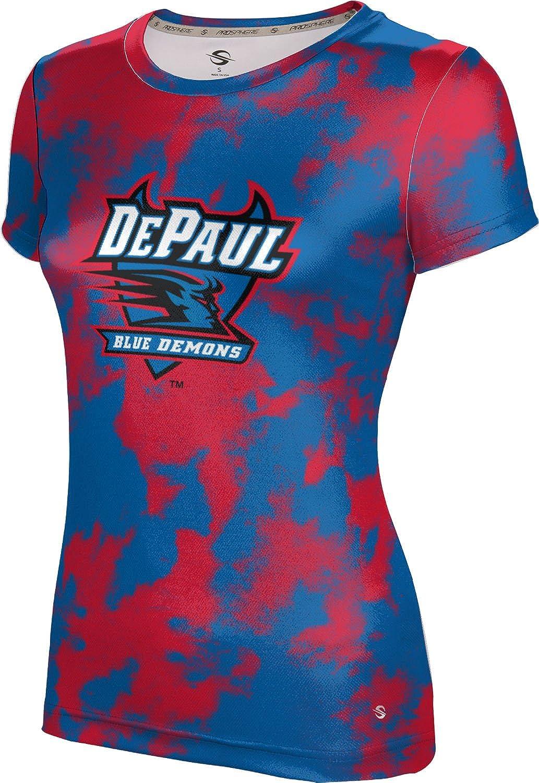 Grunge ProSphere DePaul University Girls Performance T-Shirt