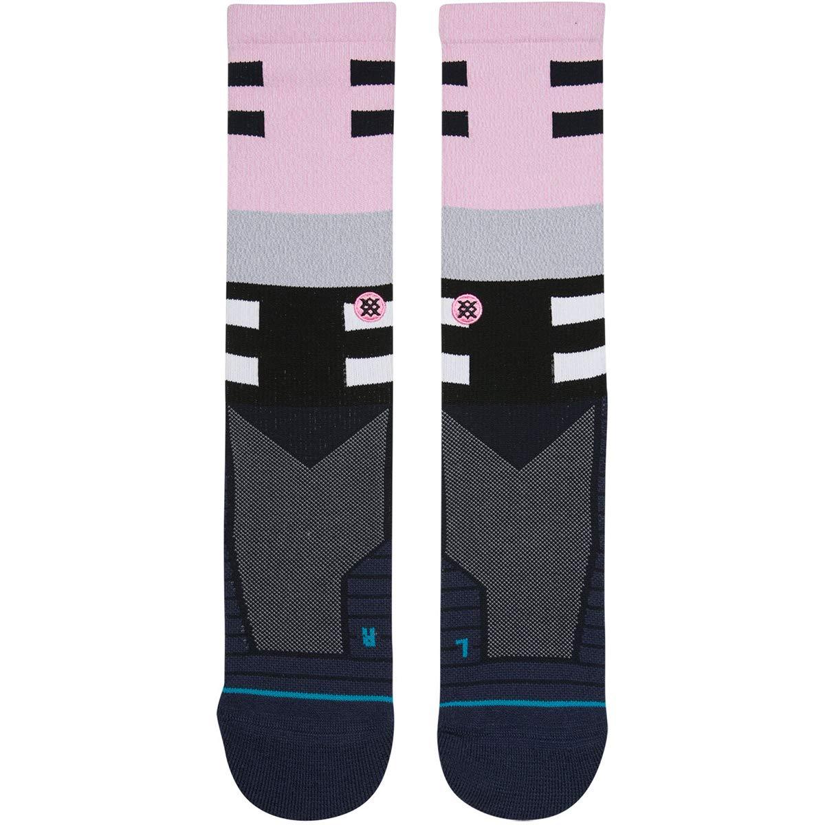 Stance Mens Russ Crew Socks