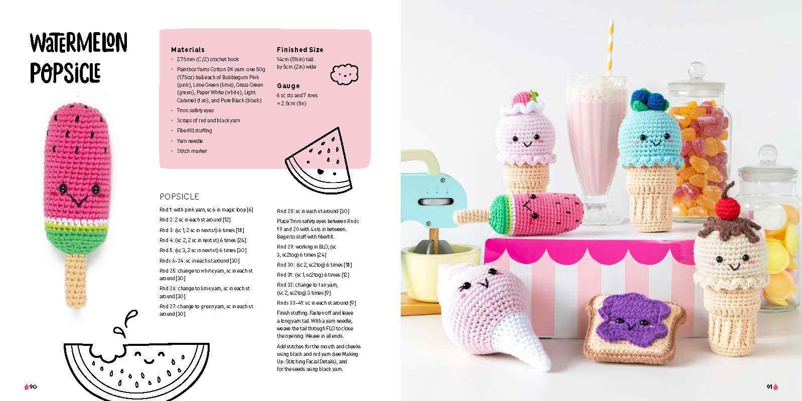 POOH AMIGURUMI FREE PATTERN.pdf | Kawaii crochet, Crochet disney ... | 800x1599