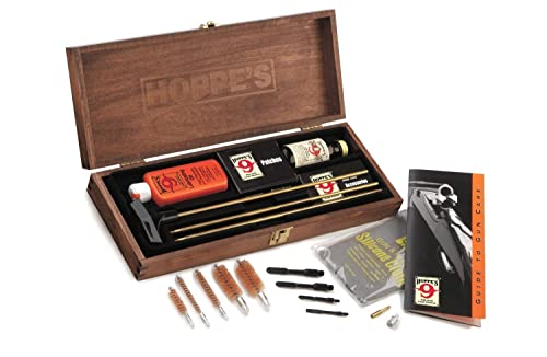 Hoppe's No. 9 Deluxe Gun Cleaning Kit