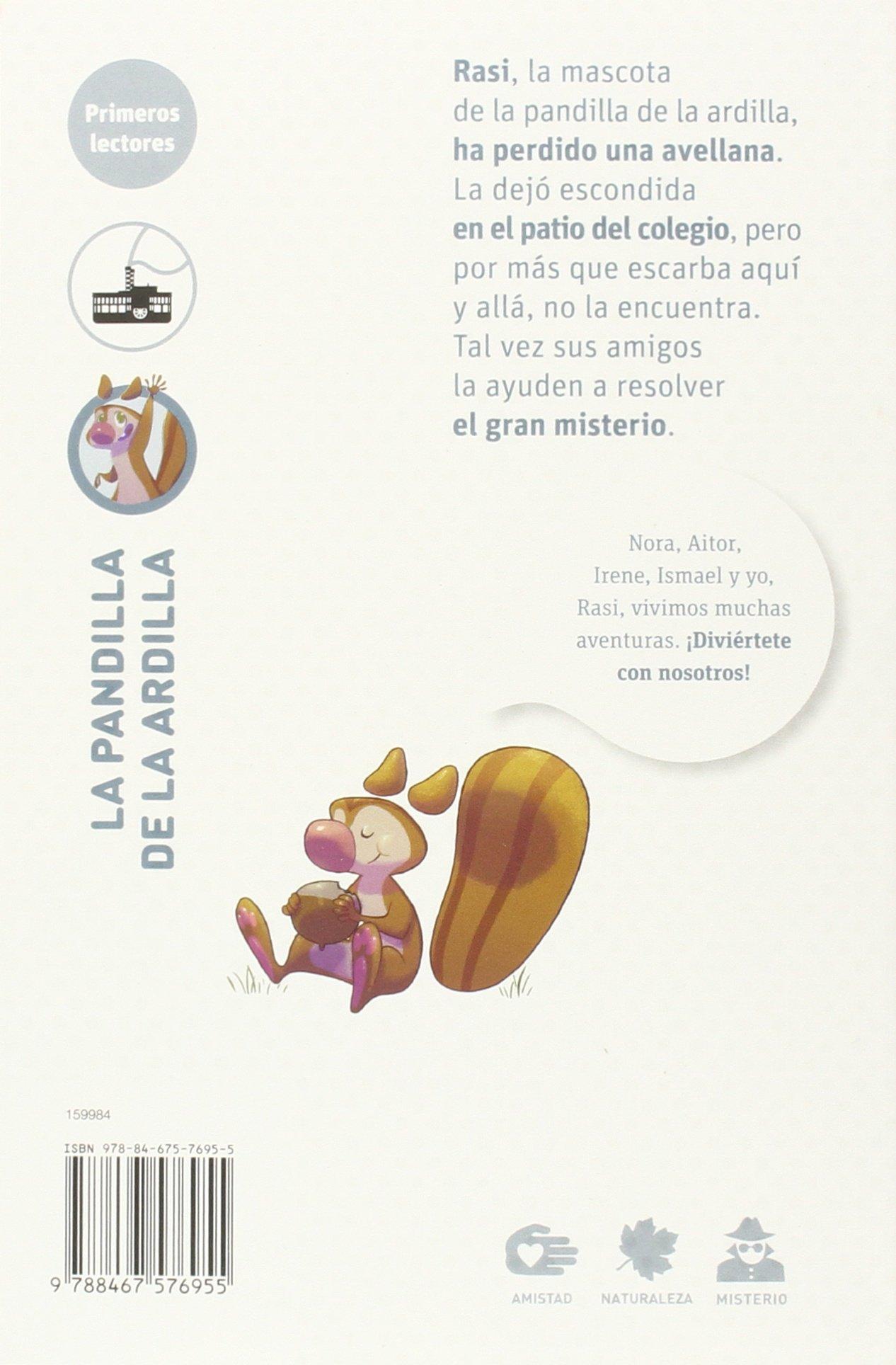 La despensa mágica (El Barco de Vapor Blanca): Amazon.es: Begoña Oro  Pradera, Dani Montero : Libros