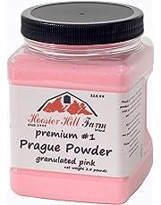 Hoosier Hill Farm Prague Powder No.1 Pink Curing Salt, 2.5 lbs(1,134G)