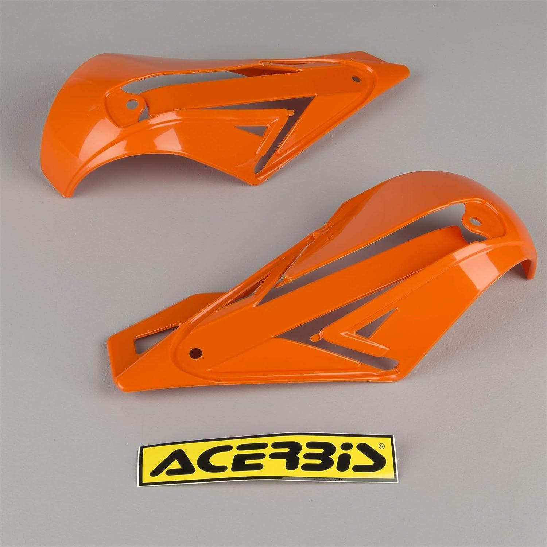 Acerbis 0007982.090 Ersatzteil aus Kunststoff Multiplo und Schwarz