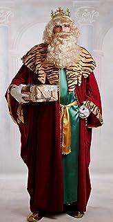 Disfraz de Paje del Rey Baltasar para hombre: Amazon.es ...