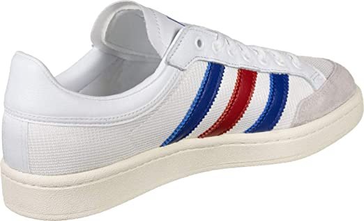 adidas Originals Americana Low EF2508 ,Blancbleurouge