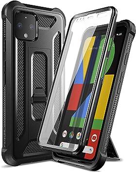 Dexnor Kompatibel Mit Google Pixel 4 Hulle Amazon De Elektronik