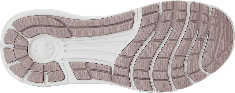 Under Armour Remix 2.0, Zapatillas para Correr de Carretera para Mujer Púrpura Pizarra Gris Halo 500 Vtjnd
